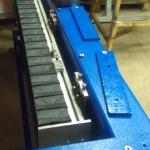 Ремонт металлорежущего оборудования posleremontaugar
